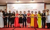 Hanói busca a embajador de la amistad por la paz