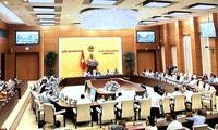 Debaten la modificación de leyes de empresas e inversiones de Vietnam