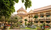 Gran interés del público por Museo de Historia Nacional de Vietnam