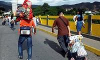 Colombia cerrará fronteras antes de elecciones locales