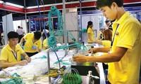 Vietnam sube en ranking mundial de competitividad industrial