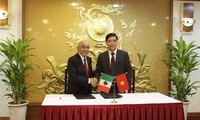 Vietnam y México refuerzan cooperación agrícola y acuícola