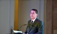 Brasil por aumentar relaciones con países árabes