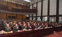 Honran a los soldados y expertos vietnamitas que prestaron servicios en Laos