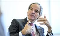 El argentino Rafael Grossi elegido director general de agencia internacional de energía atómica