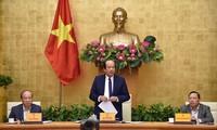 Vietnam inaugurará a finales de noviembre Portal Nacional de Servicios Públicos