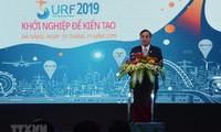 Vietnam optimiza recursos al servicio del desarrollo del ecosistema de emprendimiento creativo