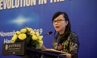 Celebran en Vietnam conferencia internacional sobre recursos humanos e innovación