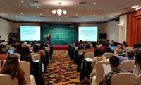 Vietnam evalúa estrategia nacional de protección ambiental