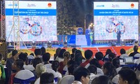 Vietnam celebran 30 años de la Convención Internacional de Derechos del Niño