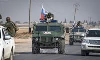 Rusia moviliza más fuerzas al norte de Siria para aplacar tensiones
