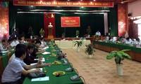 Distritos montañosos de Quang Nam se unen para superar la pobreza