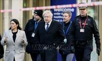 Boris Johnson promete revisar el sistema de penas tras el atentado en Londres