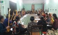 Las minorías étnicas en Lang Son conservan acervo artístico tradicional