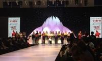 Inauguran Feria Internacional de Moda de Vietnam 2019