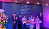Honran a las científicas vietnamitas más sobresalientes