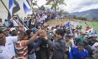 Evo Morales pide formación de misión internacional para elecciones libres en Bolivia