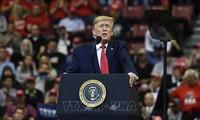 Cámara Baja estadounidense votará acusaciones contra Trump