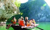 Quang Ninh recibe a 14 millones de visitantes en 2019