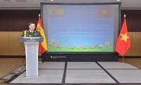 Conmemoran el 75 aniversario de la fundación del Ejército Popular de Vietnam en España