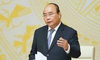 Premier vietnamita aclara la políticas de defensa del país