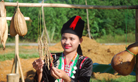 La etnia Kho Mu y su rica identidad cultural
