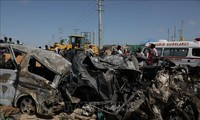 Condenan enérgicamente atentado sangriento en Somalia