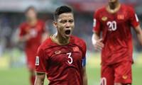 FIFA elige a selección masculina de fútbol de Vietnam como una de las 12 más sorprendentes en 2019