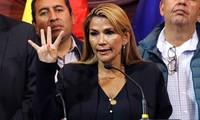 Bolivia expulsa a diplomáticos mexicanos y españoles