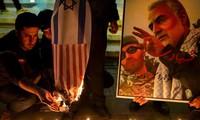 Irán advierte de graves consecuencias del ataque de Estados Unidos