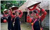 La etnia La Hu y sus particulares costumbres de celebrar el año nuevo