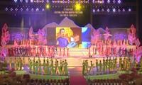 Celebrarán cuarto Festival de Té de Thai Nguyen