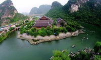 Vietnam, por conectar patrimonios y desarrollar la industria del ocio con el Año Nacional de Turismo