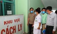 Confirman dos nuevos casos infectados por coronavirus en Vietnam