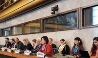Vietnam participa en la Conferencia de Desarme de la ONU