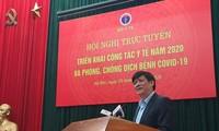 Confiado Vietnam en su capacidad de prevención y control del Covid-19