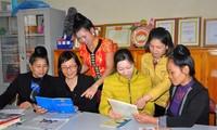 Vietnam empeñado en garantizar y promover la igualdad de género