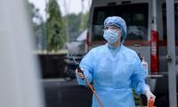 Covid-19 en Vietnam: seis casos nuevos de infección este sábado