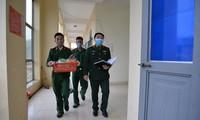 Aplican medidas más estrictas para contener el Covid-19 en Vietnam