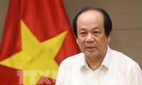 Vietnam despliega servicios públicos hacia construcción del Gobierno electrónico