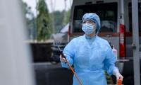 Vietnam reporta otros dos casos contagiados con coronavirus