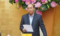 Urge preparar hospitales y equipos médicos en respuesta al Covid-19 en Vietnam
