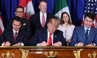 México, listo para la entrada en vigor del T-MEC