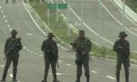 Venezuela activa defensas militares en medio de tensiones con Estados Unidos