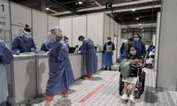 Las víctimas mortales por coronavirus superan los 70 mil
