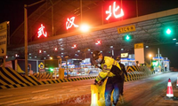 Wuhan levanta el orden de confinamiento por coronavirus