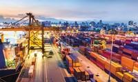 Vietnam tetap mencapai surplus perdagangan sebanyak hampir 3,8 miliar USD pada triwulan I