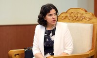 Entrevista a embajadora de Cuba en Vietnam: solidaridad internacional y bloqueo en tiempo de Covid-19