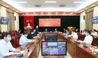 Celebran en Vietnam seminario virtual sobre valor del pensamiento de Lenin