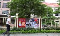 Entidad internacional exalta medidas eficientes de control del coronavirus en Vietnam